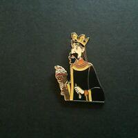 DSSH Pin Trader Delight PTD King Stefan Sleeping Beauty LE 300 Disney Pin 111611