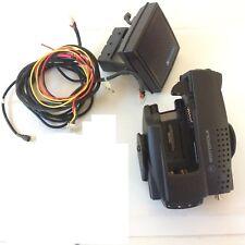 Motorola XTS5000 XTS3000 XTVA Convertacom Charger with Speaker & Cords No Mic