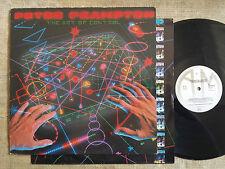 Peter Frampton – The Art Of Control - - LP