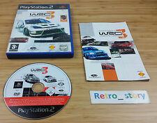PS2 WRC 3 PAL