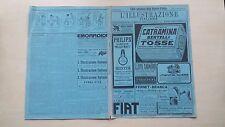L' ILLUSTRAZIONE ITALIANA 1915 N°45 OFFENSIVA SUL FRONTE , TESORI D'ARTE VENEZIA