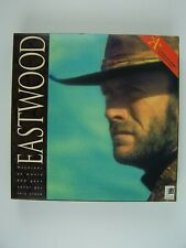 Clint EASTWOOD 2xCD PC Game Documentary Biography by Starwave Corp