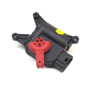 ORIGINAL Audi SEAT Stellmotor Klimaanlage Klima V158 Exeo A4 RS4 8E1820511G