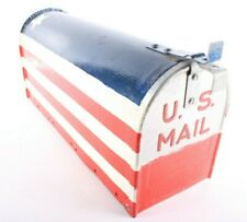 US Mailbox American Design Letterbox Postbox Letter Mail Post Box