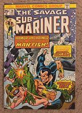 Prince Namor The Sub-Mariner  #70  VF  8.0 High Grade      Infinity War
