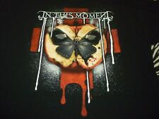 In This Moment Shirt ( Used Size XL ) Very Nice Condition!!!