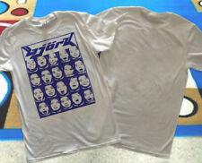 """Heavy Cotton' Bjork T-shirt indie rock 90's electronic pop icon,""New Unisex"""