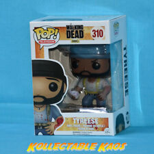 The Walking Dead - Tyreese with Bitten Arm Pop! Vinyl Figure (RS)