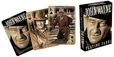 Set de 52 Cartes à Jouer John Wayne (nm)