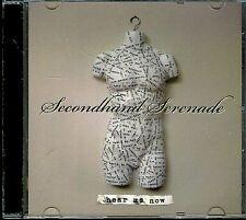 secondhand serenade limited edition cd