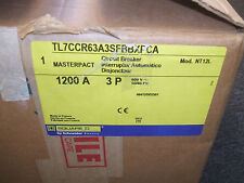 MICROLOGIC 5.0 1200A AND 6.0P ELECTRONIC TRIP UNITS