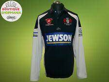 GLOUCESTER Away 3rd 2008/09 (XL) Rugby Union AVIVA PREM Long Sleeves Rugby Shirt