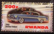 1955 DeSoto Fireflite Car Automobile Mint Stamp (2013)