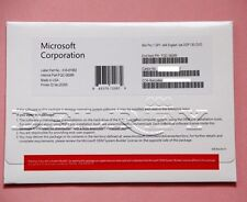 Microsoft Windows 7 PROFESSIONAL SP1 64Bit OEM FULL VERSION