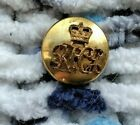 ONE MILITARY BUTTON. ROYAL HORSE GUARDS Q/C 16 MM.