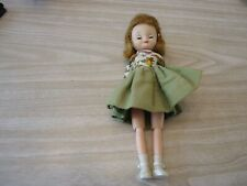 Vintage First Year Betsy McCall 8 Inch Doll