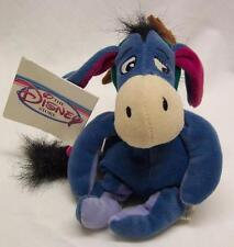 "Disney Winnie the Pooh REINDEER EEYORE 8"" Plush STUFFED ANIMAL Toy NEW"