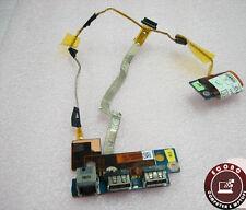 Toshiba Satellite P305D P300D P305D8U-00M00C USB Side Board W/ Cable DABD3ATB6D0