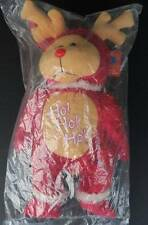 Skansen Cuddly Kid Blitzen the Reindeer Bear BIGB124 BNWT