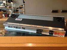 AUDIOSYSTEM F4 650 4-KANAL VERSTÄRKER 1040W By STEG > MADE IN ITALY NEU