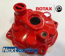 2018 Rotax Max Evo CYLINDER HEAD COVER ROSSO/nextkarting