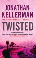 Twisted,Jonathan Kellerman- 9780755307395