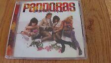 Pandoras - Stop Pretending Rhino Handmade CD Limited Edition Numbered Bonus Demo
