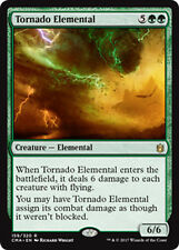 Tornado Elemental (Tornadoelementar) Commander Anthology Magic