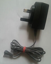 Panasonic Phone UK AC Adapter Adaptor PQLV219E Genuine Power Lead Supply Cable