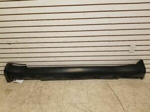 09-11 Infiniti FX35 FX50 Left Driver Rocker Panel Molding Textured OEM