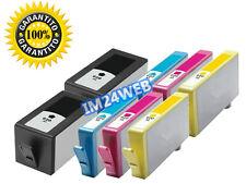 IM KIT 8 CARTUCCE PER HP 920XL 921XL OfficeJet 7000 OfficeJet 7500 CON CHIP