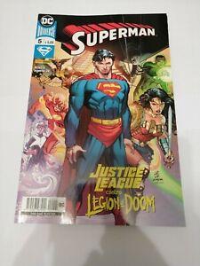 Superman 5 - Panini Comics DC