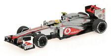 1:43 McLaren Mercedes MP4-28 Perez 2013 1/43 • MINICHAMPS 530134306