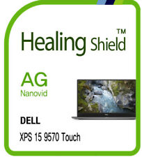 Anti Glare Matte Screen Protector Film For DELL XPS 15 9570 Touch screen edition