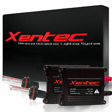 Xentec 55W Slim HID Kit Xenon Light H1 H3 H4 H7 H8 H10 H11 H13 9004 9005 9006