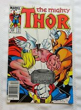 Thor #338 (1983) 2nd Appearance Beta Ray Bill Walt Simonson VF-  FREE SHIP