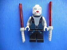 Lego Star Wars Figur - Asajj Ventress da 7957 (234)