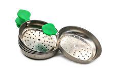Hookah Shisha Charcoal Screen Handle Narguile Tobacco Bowl Accessories Gadget
