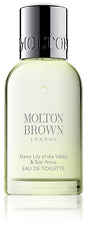 Molton Brown Dewy Lily of the Vally & Star Anise Eau de Toilette - 50ml(Unboxed)