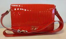 TED BAKER Stilt Quilted Cross Body Bag in Red Ref. 138