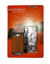 NEW KTM OIL FILTER SERVICE KIT 250 XCF XCF-W SXF SIX DAYS 2008-2013 77038015010