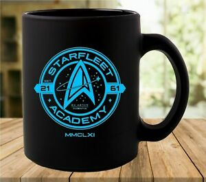 Starfleet Academy Star Trek Coffee Mug
