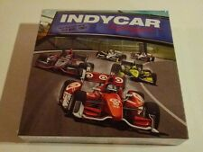 INDYCAR Unplugged racing board game for family fun - NEW in Shrink!
