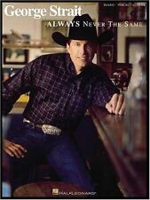 George Strait - Always Never the Same