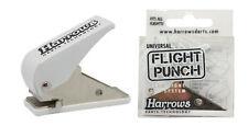 Harrows Slot Lock Flight Punch Dart Locher Stanze mit 9 Federringen Springs