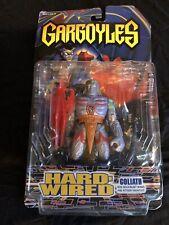 Gargoyles Hard Wired Goliath