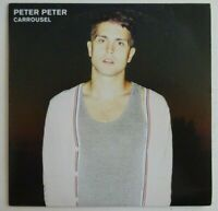 PETER PETER : CARROUSEL ♦ X-RARE FRENCH CD Single Promo ♦