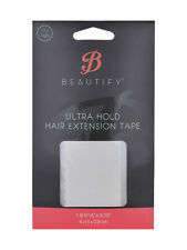 Walker Tape Beautify - Ultra Hold Hair Extension Tabs 120pce Double Sided Tape