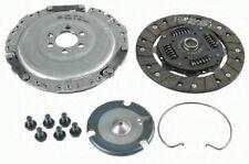 SACHS Clutch Kit 2in1 Audi A3 1.6 9.96-> - 3000822601