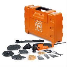Fein FMM350QSL 240v  Starlock Plus MultiMaster Multi Cutter Top Kit